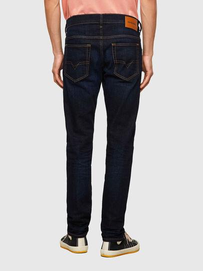 Diesel - D-Yennox 009ZS, Dark Blue - Jeans - Image 2