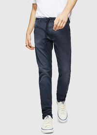 Krooley Long JoggJeans 0670M, Dark Blue
