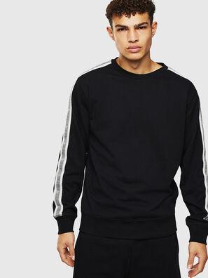 UMLT-WILLY, Black/White - Sweaters