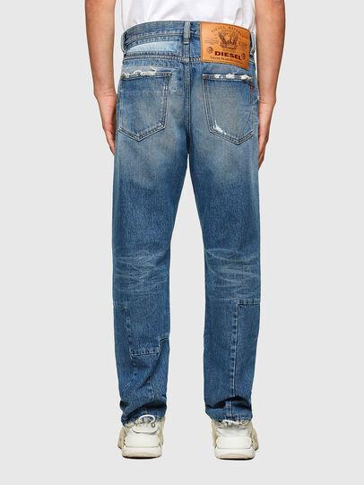 Diesel - D-Macs 009PI, Medium blue - Jeans - Image 2