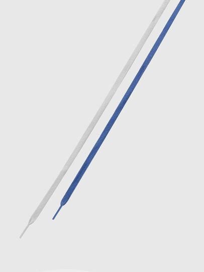 Diesel - S-SERENDIPITY LC CH, White/Blue - Footwear - Image 5
