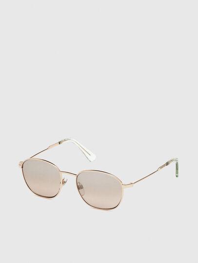 Diesel - DL0307, Face Powder - Sunglasses - Image 2