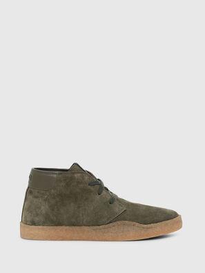 H-CLEVER PAR DESERT, Green - Sneakers