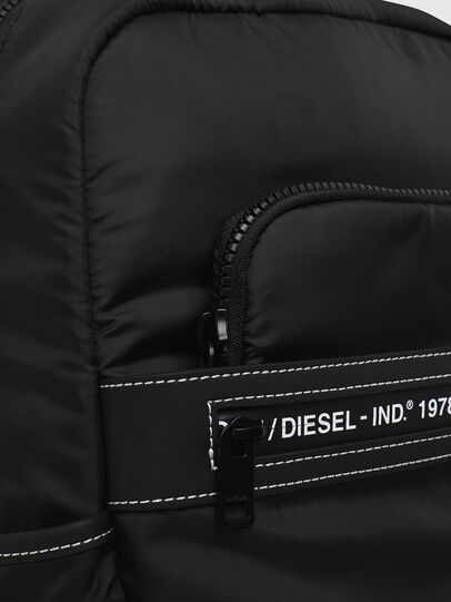 Diesel - NUCIFE, Black - Backpacks - Image 5