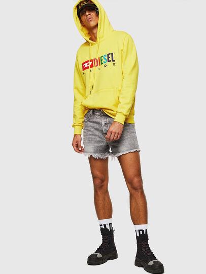 Diesel - S-GIR-HOOD,  - Sweaters - Image 6