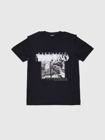 Diesel - TSILYWB,  - T-shirts and Tops - Image 1