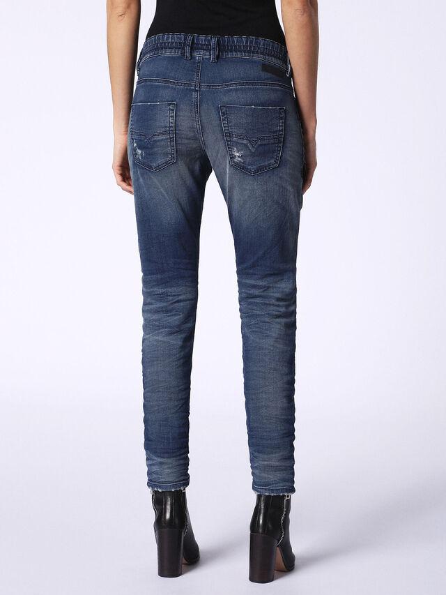 KRAILEY R JOGGJEANS 069CB, Blue Jeans