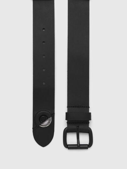 Diesel - B-IRI, Black - Belts - Image 4