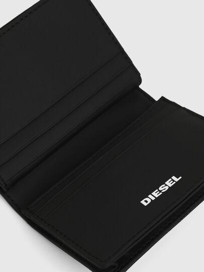 Diesel - CARDA, Black/White - Card cases - Image 5