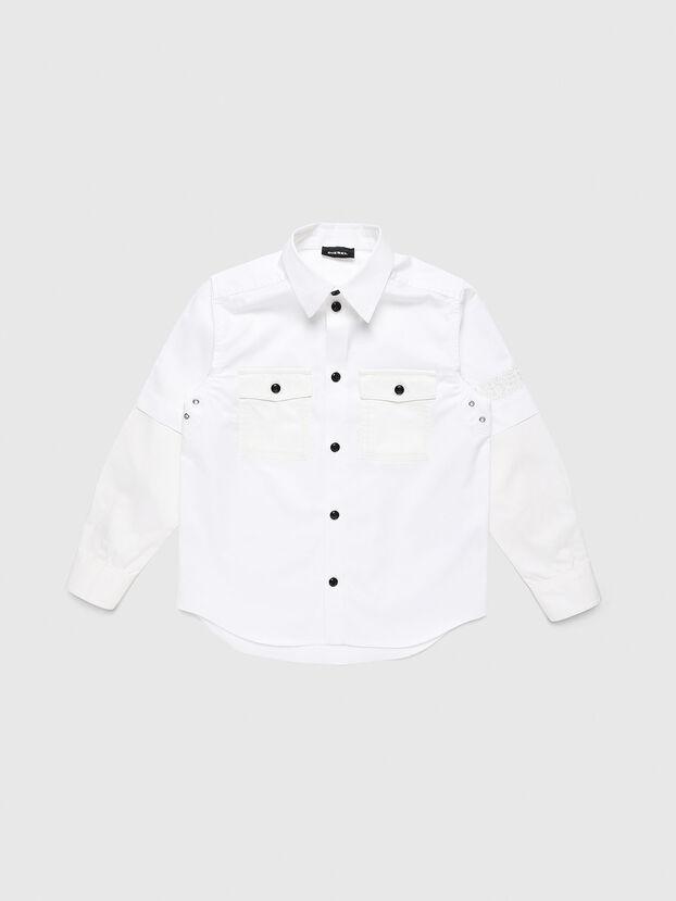 CSKOSOV OVER, White - Shirts