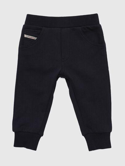 Diesel - PANTYB, Dark Blue - Pants - Image 1