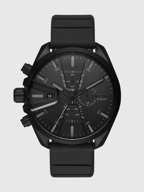 DZ4507, Black - Timeframes