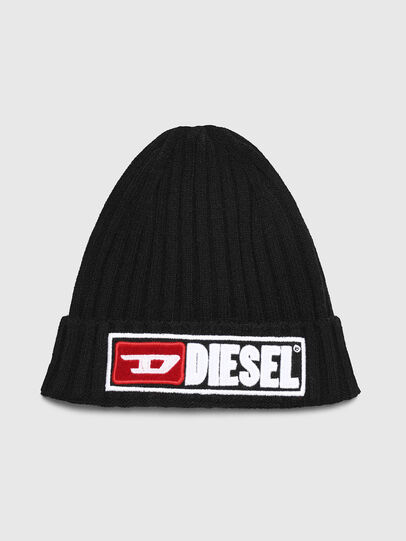 Diesel - FCODERBJ, Black - Other Accessories - Image 1