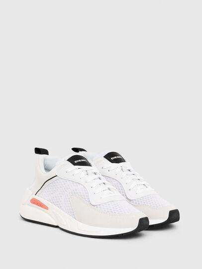 Diesel - S-SERENDIPITY LOW W, White - Sneakers - Image 2