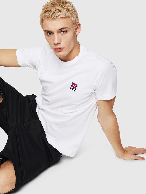 T-DIEGO-DIV,  - T-Shirts