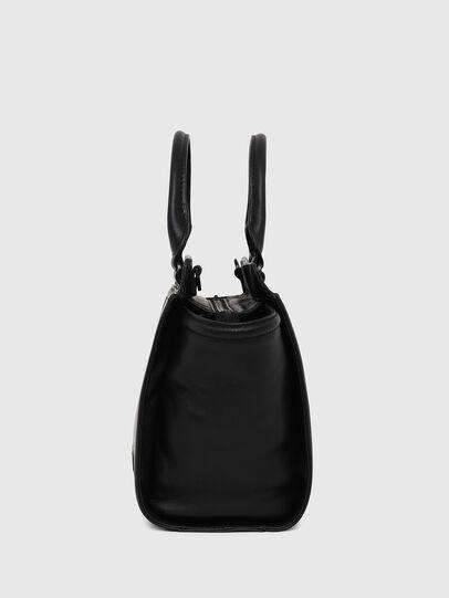 Diesel - BADIA, Black - Satchels and Handbags - Image 3