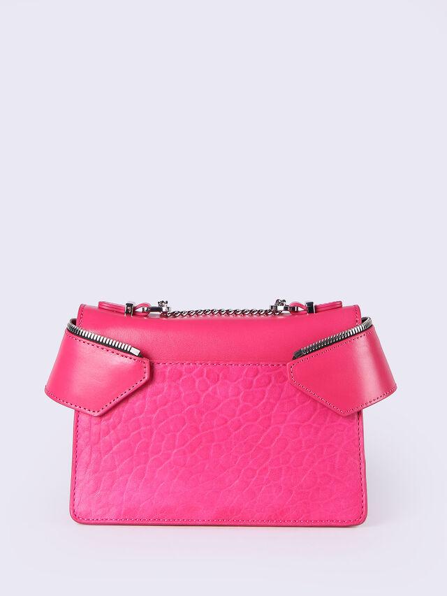 LE-MISHA II, Hot pink