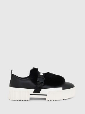 S-MERLEY LF, Black - Sneakers