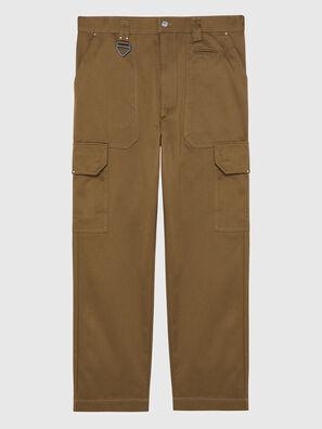 P-BAKER, Brown - Pants