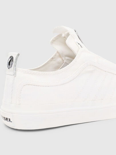 Diesel - S-ASTICO LOW ZIP SP,  - Sneakers - Image 6