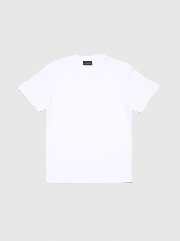 TDIEGOA8, White - T-shirts and Tops