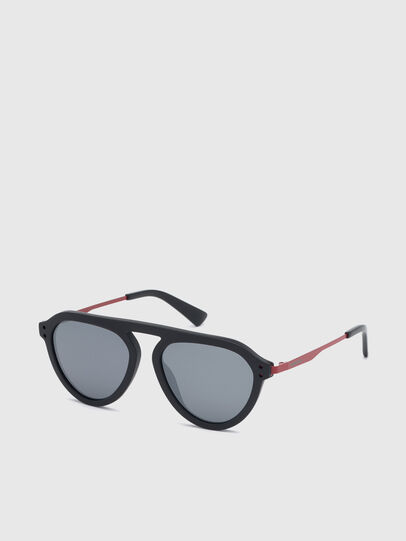 Diesel - DL0277,  - Sunglasses - Image 2
