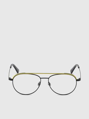DL5305, Yellow - Eyeglasses