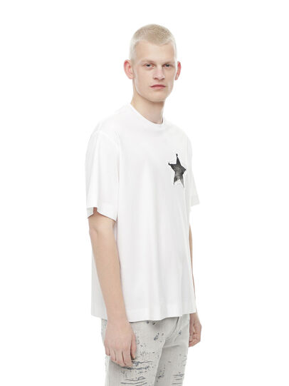 Diesel - TEORIAL-SHERIFF,  - T-Shirts - Image 3
