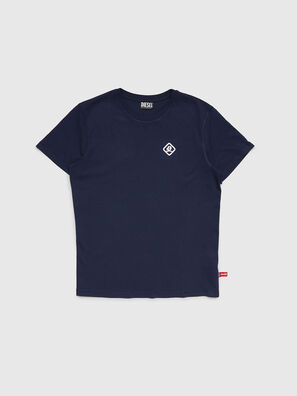 CC-T-DIEGO-COLA, Dark Blue - T-Shirts
