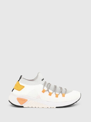S-KB ATHL LACE, White/Grey - Sneakers
