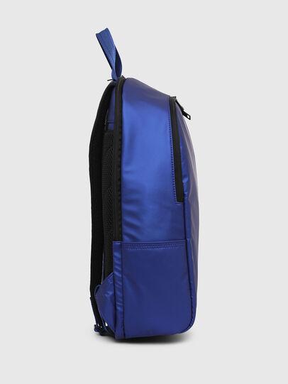 Diesel - BOLD BACK III, Blue - Backpacks - Image 3