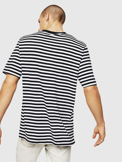 Diesel - T-VIKTOR,  - T-Shirts - Image 2