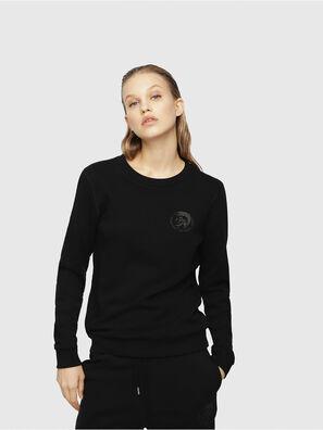 UFLT-WILLA, Black - Sweaters