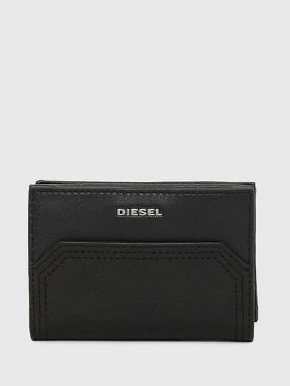 Diesel - CARDA, Black - Card cases - Image 1