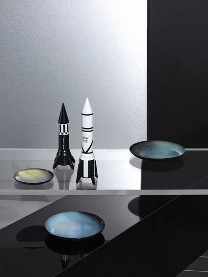 Diesel - 10968 COSMIC DINER, Black - Home Accessories - Image 2