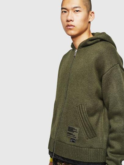 Diesel - K-NAVY,  - Knitwear - Image 4