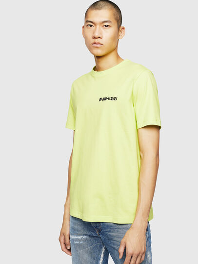 Diesel - T-JUST-B31,  - T-Shirts - Image 1