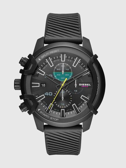 Diesel - DZ4520, Black - Timeframes - Image 1