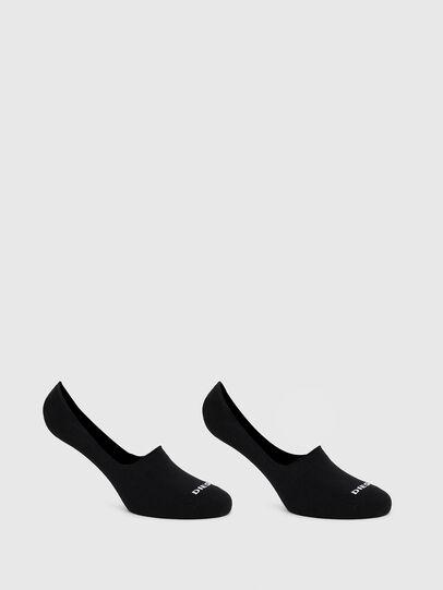 Diesel - SKM-NOSHOW-TWOPACK,  - Socks - Image 1