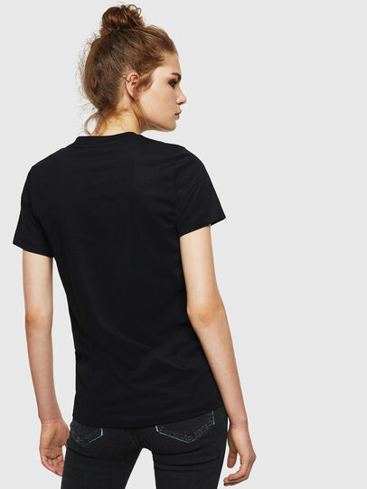 Diesel - T-SILY-WN,  - T-Shirts - Image 2