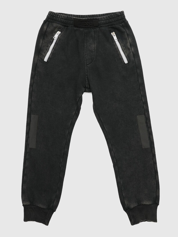 PTA, Black - Pants
