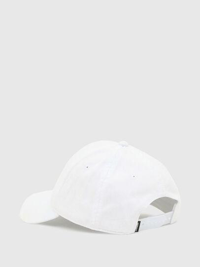 Diesel - CONDI-MAX, White - Caps - Image 2