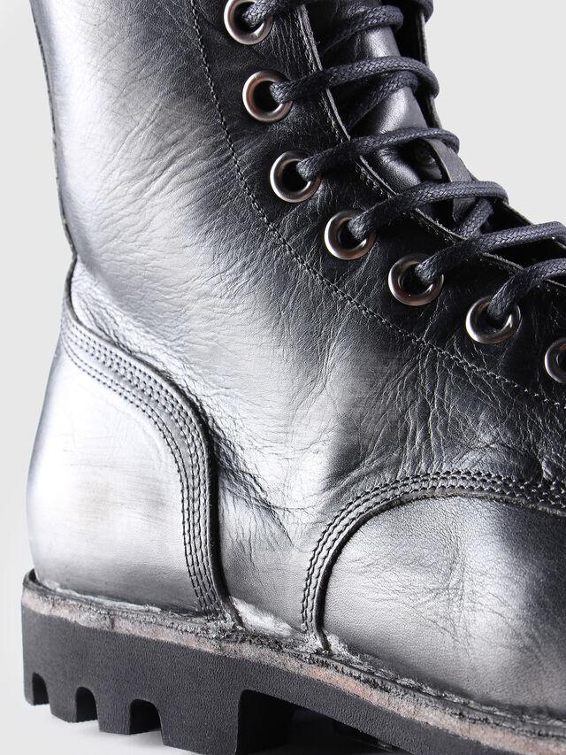 Diesel - HARDKOR, Black - Boots - Image 5