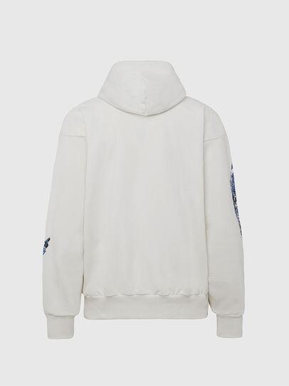 Diesel - S-ALBY-X3,  - Sweaters - Image 2