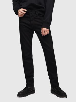 Buster 0886Z, Black/Dark grey - Jeans