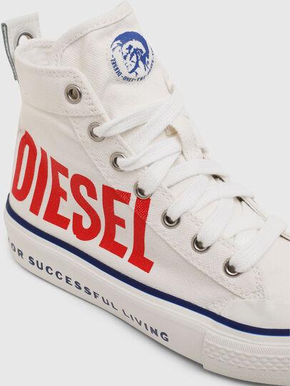 Diesel - SN MID 07 MC YO,  - Footwear - Image 4