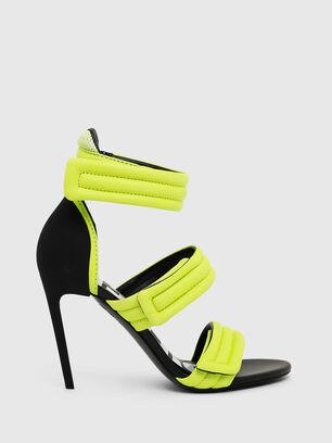 SA-SLANTY HST,  - Sandals