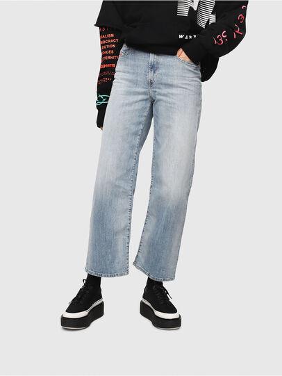 Diesel - Widee 081AL,  - Jeans - Image 1