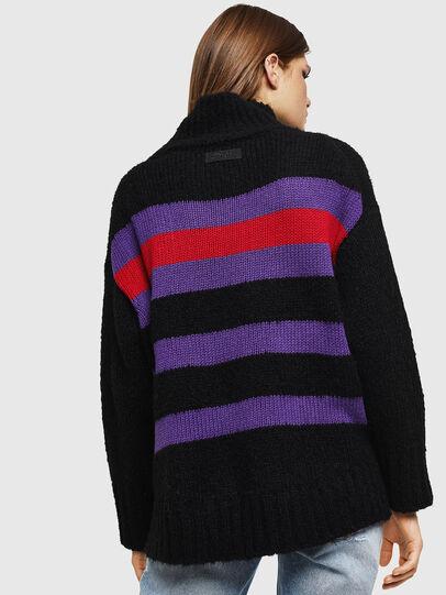 Diesel - M-CARA,  - Knitwear - Image 2
