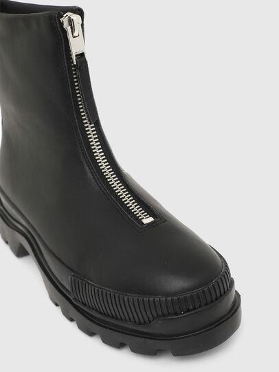 Diesel - H-VAIONT CHZ, Black - Boots - Image 5